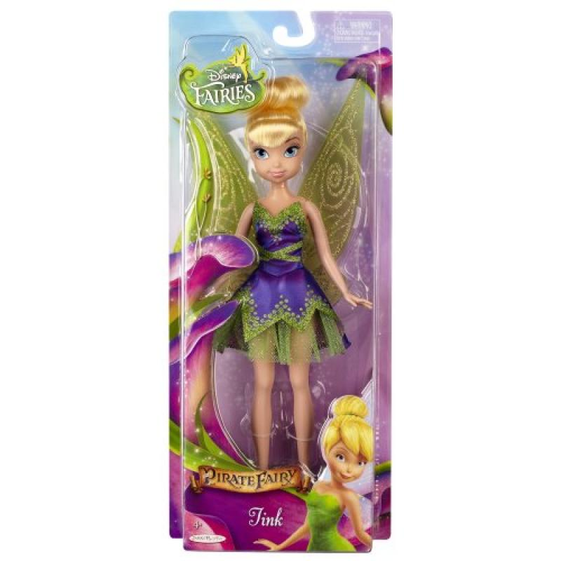 Disney Fairies The Pirate Fairy 9 inch Tink Doll by Generic