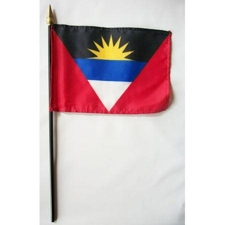 Antigua and Barbuda - 4