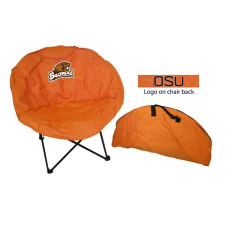Oregon State University Beavers Round Chair - Tailgate Camping