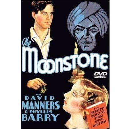 The Moonstone / Murder At Midnight