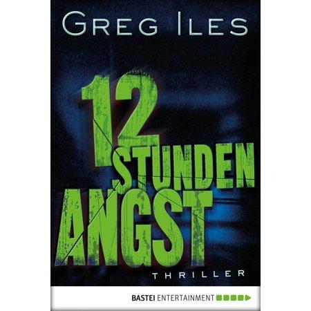 12 Stunden Angst - eBook (Mercedes-outlets Stunden)