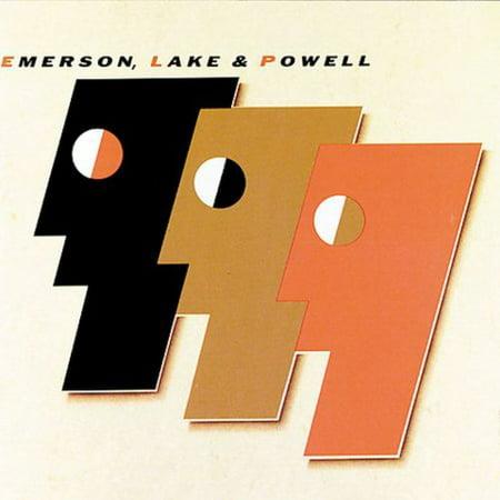 Emerson Lake & Powell (CD)