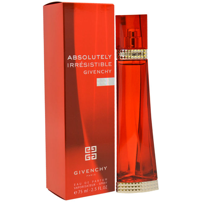 givenchy perfume absolutely irresistible