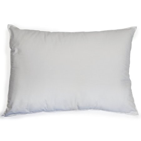 McKesson Bed Pillow 412026F 20 X 26 Inch 1 Each, White ()