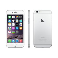 iPhone 6 16GB GSM Unlocked Silver Excellent Condition