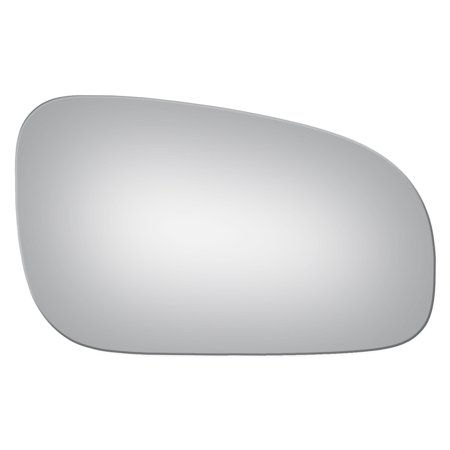 Burco 3764 Passenger Side Replacement Mirror Glass for Volvo S60, S80, V70