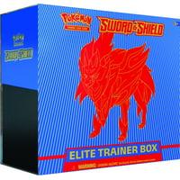 Pokemon Sword and Shield Elite Trainer Boxes