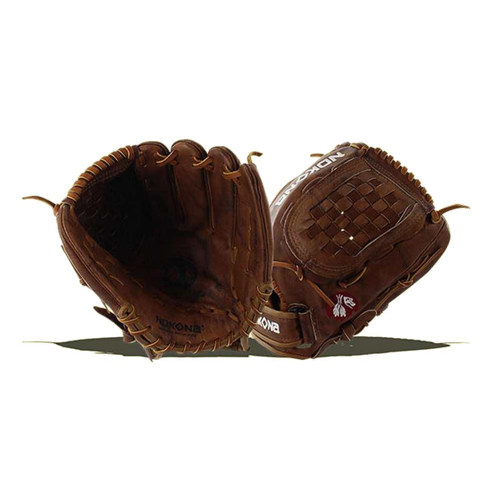 "Nokona Classic Fastpitch 12.5"" Pitcher/Outfield Softball ..."
