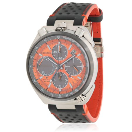 Citizen Promaster Bullhead Alarm Chronograph Mens Watch