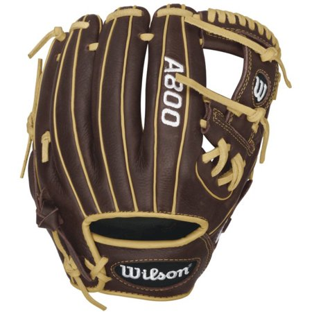 Wilson Showtime A800 All Position Baseball Glove  11 5