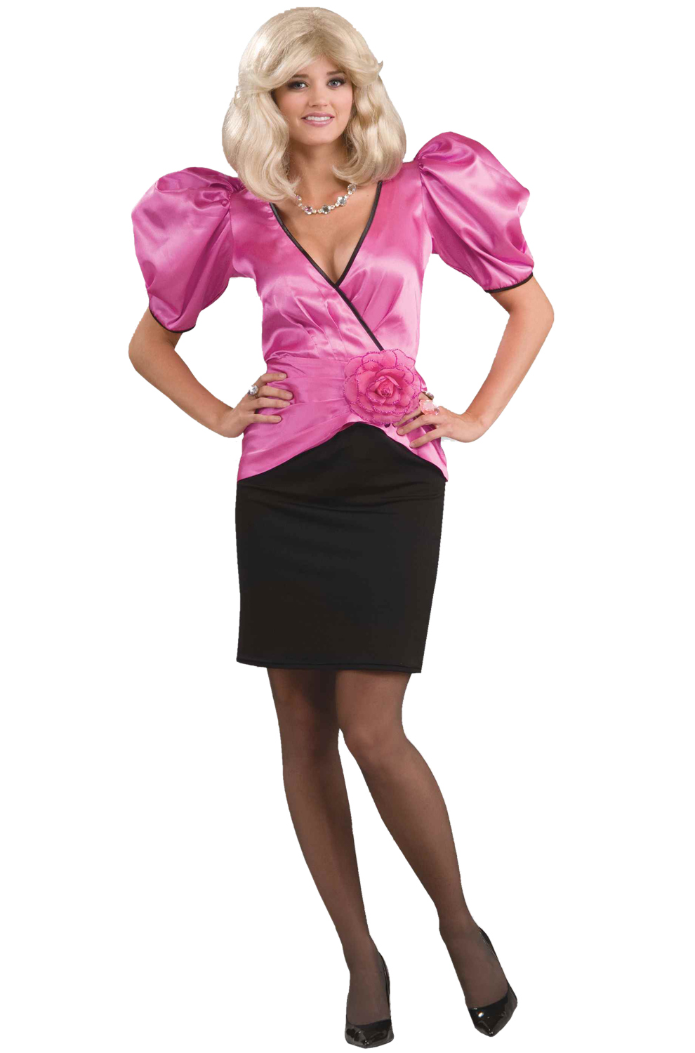 80s Soap Star Adult Costume Walmart Com