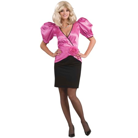 80s Soap Star Adult Costume (80s Movie Costumes)