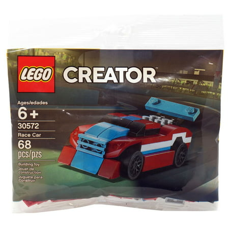 LEGO Creator Race Car Bagged Set