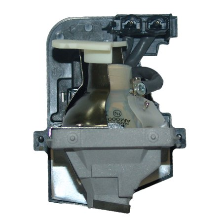 Original Philips Projector Lamp Replacement for Optoma BL-FU200C (Bulb Only) - image 3 de 5