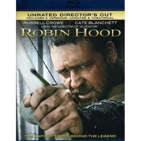 Robin Hood (Blu-ray) (Robin Hood Women)