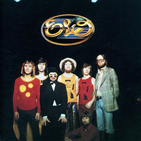 Electric Light Orchestra : Elo Classics - This Is Halloween Orchestra Version