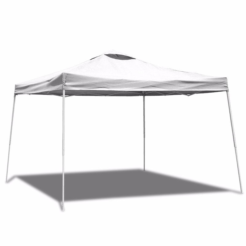 10u0027 X10u0027 Instant Canopy Tent Folding Gazebo with Carry Bag White  sc 1 st  Walmart & 10u0027 X10u0027 Instant Canopy Tent Folding Gazebo with Carry Bag White ...