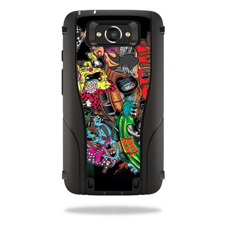 MightySkins Protective Vinyl Skin Decal for Otterbox Defender Droid Turbo Case Case wrap cover sticker skins Drag Queens](Halloween Drag Queens)