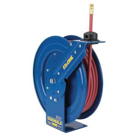 "Coxreels 6-1/8"", Hose Reel, EZ-P-LP-450"
