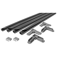 Prime-Line Products Pl 7857 Screen Frame Kit, 5/16-Inch X 3/4-Inch, 48-Inch X