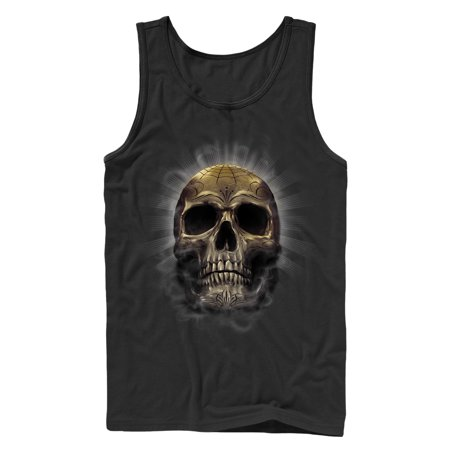Aztlan Men's Last Rites Tank Top