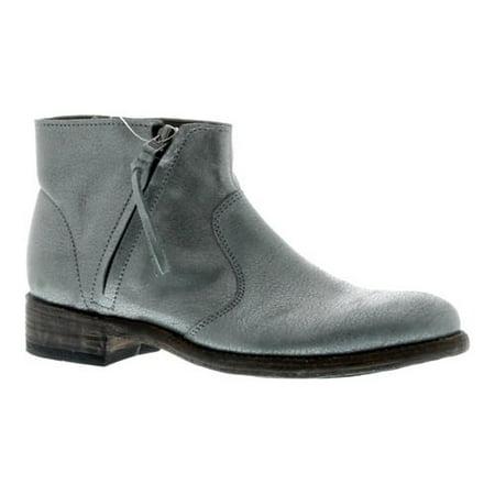 Blackstone - Women's Blackstone JL70 Metallic Leather Boot