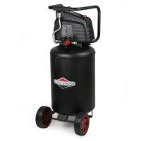 Briggs & Stratton Air Compressor 20-Gallon Vertical Tank, 0332046