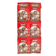 Malher Tomato Beef Bouillon 0.35 oz - Consome de Tomate Res (Pack of 8)