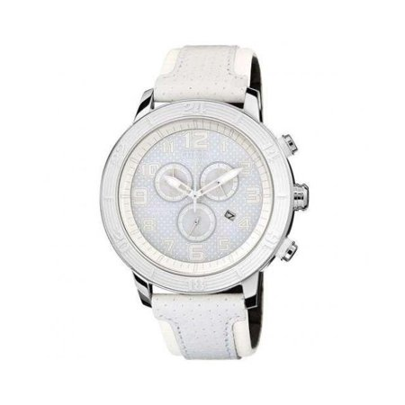 Citizen Eco-Drive BRT 3.0 Chronograph Unisex Watch - White