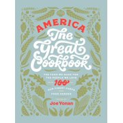 America The Great Cookbook - eBook