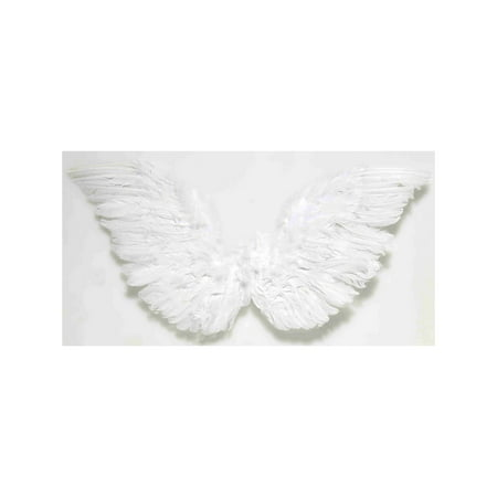 Angel Wings Adult Costume - Angel Wings For Halloween