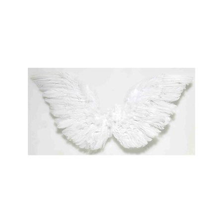 Angel Wings Adult Costume Accessory](Dark Angel Accessories)