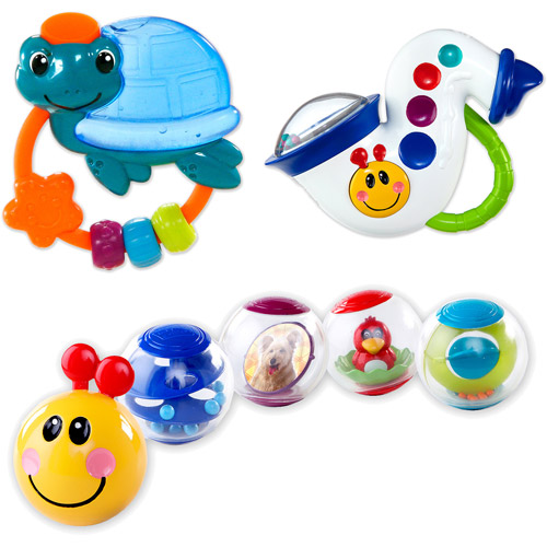Baby Einstein - Activity Bundle