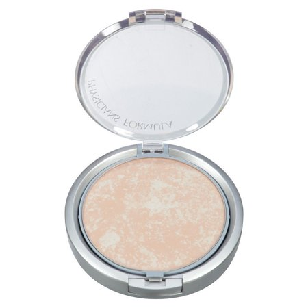 Phyicians Formula Mineral Wear Talc-Free Mineral Pressed Face Powder - Translucent