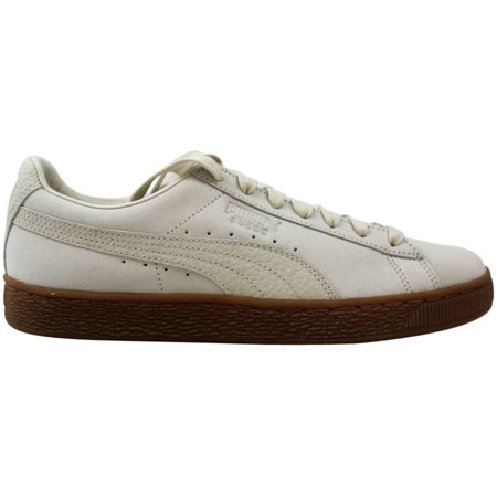 Puma Suede Classic Natural Warmth BirchBirch Men's 363869 02 Size 9 Medium