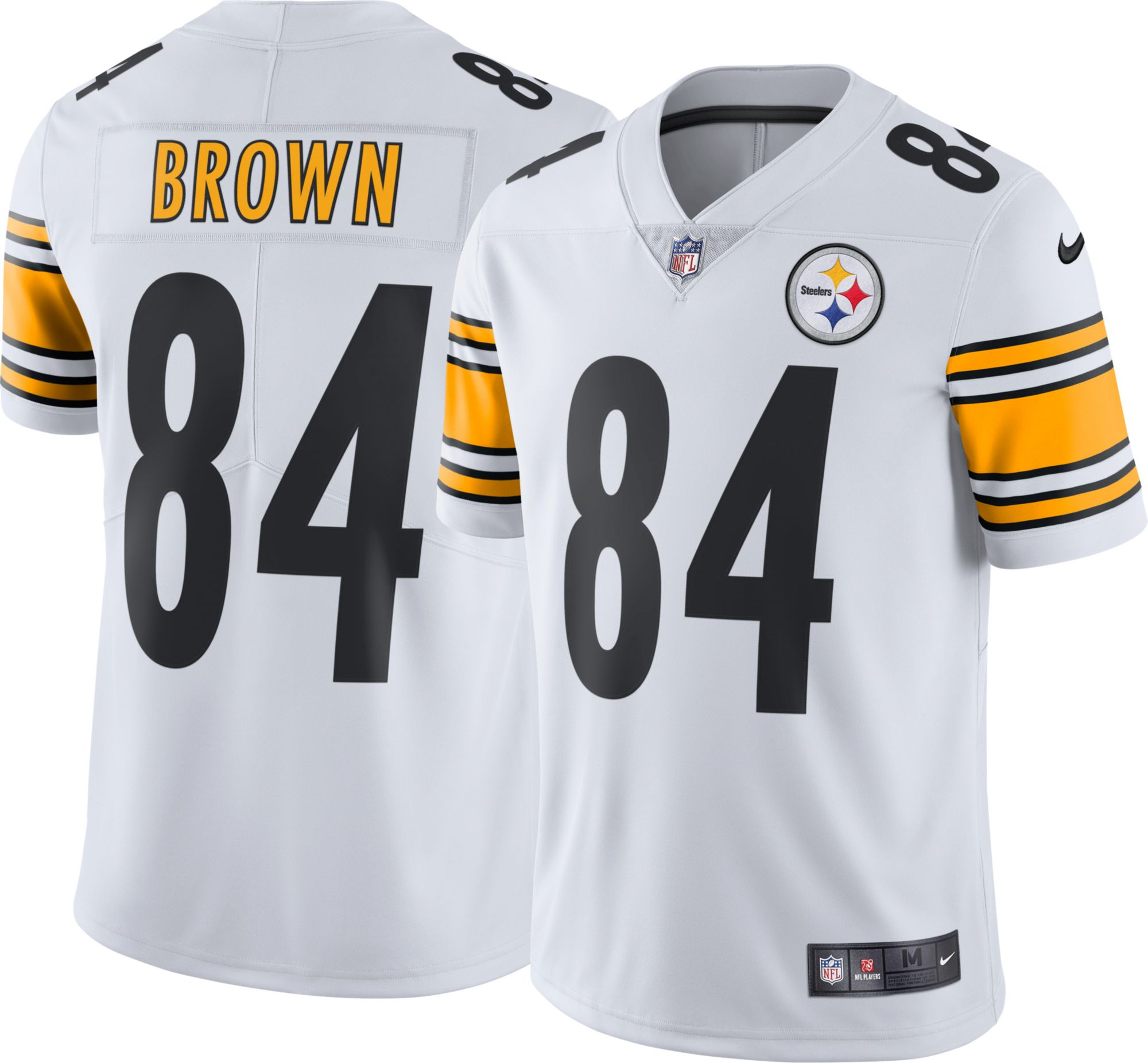 7eb8dc51bad good mens limited antonio brown 84 pittsburgh steelers jersey 69e1a 18548
