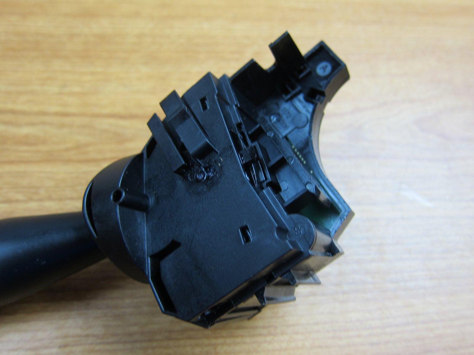 Dodge Ram 1500-5500 Steering Column Fog Lamp Switch OEM