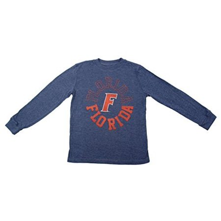 University Tees Boy's NCAA Florida Gators LS T-Shirt for $<!---->