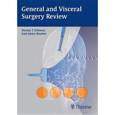 General and Visceral Surgery Review - eBook