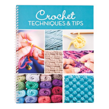 Crochet Techniques & Tips](Gorros A Crochet De Halloween)
