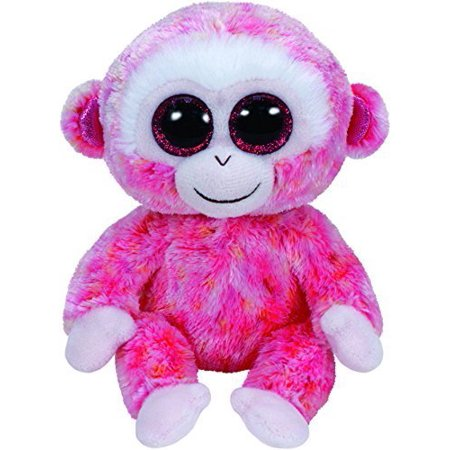 Ty Beanie Boos - Ruby the Monkey by Ty Inc. - image 1 of 1