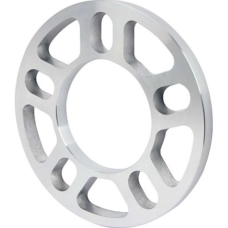 Allstar Performance Wheel Spacer 5 Lug Bolt Pattern 1/2 in Thick P/N 44217