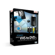 Best Vhs To Dvds - Roxio Easy VHS To DVD For Mac Review