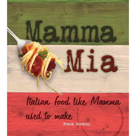 how to say mia in italian