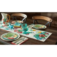 The Pioneer Woman Country Garden Reversible Runner