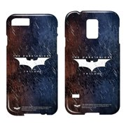 Dark Knight Trilogy Trilogy Logo Smartphone Case Barely There (Iphone 6S) Ip6S