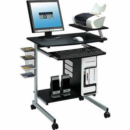 Techni mobili compact computer desk for Mobili computer