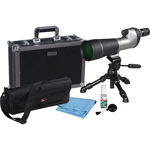 Vanguard High Plains 581 Spotting Scope Kit