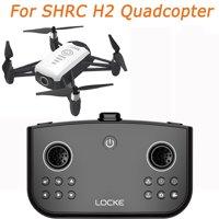 Transmissor Controlador Remoto For SHRC H2 RC Quadcopter Drone