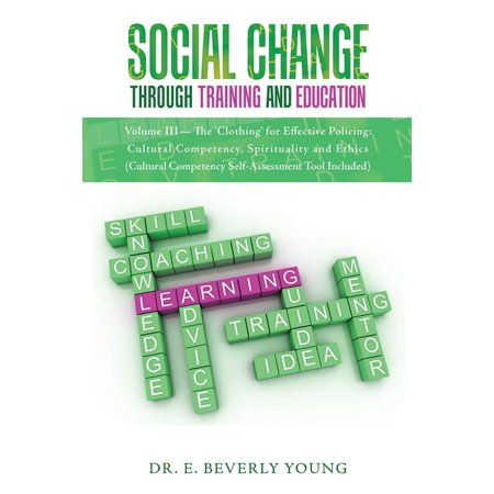Social Change Through Training and Education - eBook